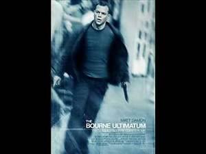 The Bourne Ultimatum OST Thinkig Of Marie