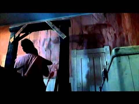 Texas Chainsaw Massacre and Mortician