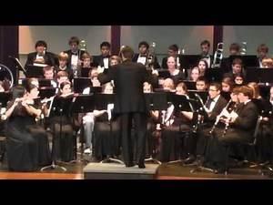 Fantasia 2000 - Symphonic band
