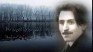 « » (Armenian poetry, love song)