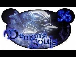 Let's Play Demon's Souls NG+ (German|100%) #56 - Ging das nicht mal schneller?