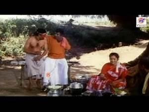 ஏண்டா நிம்மதியா ஒரு பணியாரம் திங்க விடுறாங்களா என்னடா வேணும் உன்னக்கு | Goundamani Comedy
