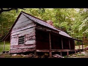 Mysterious Haunted Cabin Hidden In Gatlinburg. TN (You Won't Believe What Happens)
