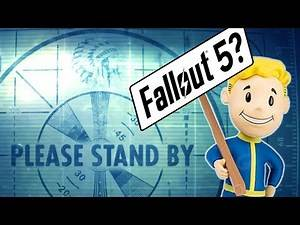 FALLOUT 5 IS COMING?! - Bethesda Teaser Trailer