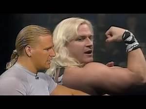 Jeff Jarrett explains why he left WWE and WCW: Raw, Oct. 27, 1997