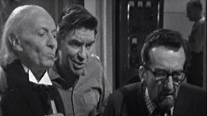 The Tenth Planet - Episode 1