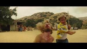 AMC Theatres - Once Upon A Time In Hollywood