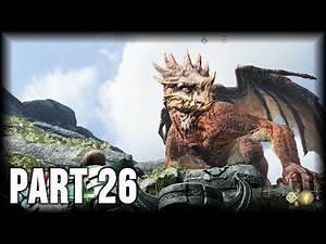 God of War - 100% Walkthrough Part 26 [PS4] – Favor: Otr's Imprisonment