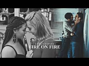 LGBT Couples | Fire On Fire