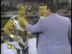 Hbk Promo After Royal Rumble 1996[RARE!!/CLASSIC!!]