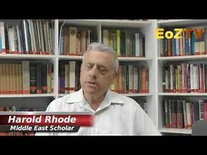 EoZTV: Middle East expert describes how Jerusalem was not considered holy in early Islam