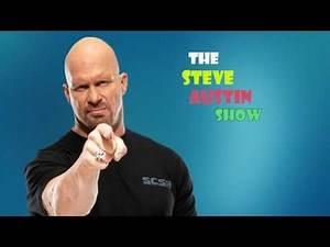 The Steve Austin Show EP.363 - The $483 Podcast with Kristin Austin .