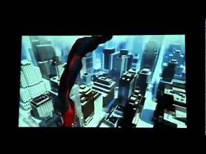 The Amazing Spider-Man Video Game Trailer (Leaked)