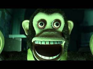Genre Change Toy Story 3 Horror Kenzie
