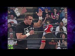 Randy Orton Cuts The Best Heel Promo To Rey Mysterio On Smackdown 24.01.2006