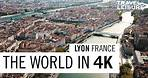 Lyon, France | The World in 4K | Travel Leisure