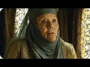 GAME OF THRONES Season 6 DELETED SCENE (2016) HBO Series