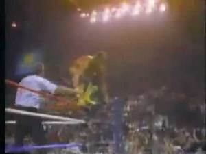 Ricky Steamboat Macho Man Randy Savage Feud (2/5)