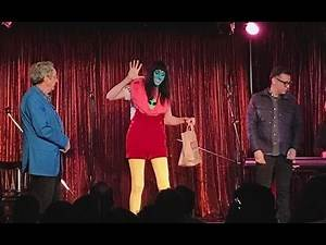 CELERY BOY with RON LYNCH and FRED ARMISEN (Live at The Steve Allen Theater) Wesley Doloris