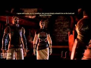 Dragon Age: Origins (360) playthrough pt102