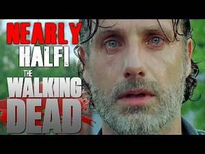 The Walking Dead Season 9 - Nearly half of fans plan to Stop Watching After Andrew Lincoln Leaves!