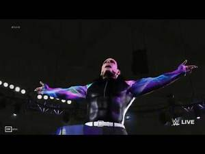 WWE 2K19   Jeff Hardy Returns Old School On Raw (Old Theme Song) Entrance
