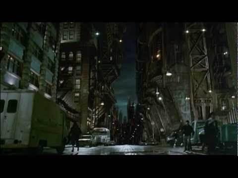 Batman (1989) - Trailer Subtitulado Español HD