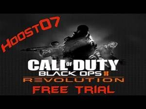 Revolution Map Pack FREE Trial | Call of Duty: Black Ops 2