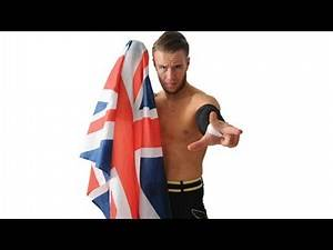 Why You Should Support British Wrestling