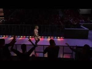 WWE SmackDown Vs Raw 2010 - Wiliam Regal Entrance (HQ)
