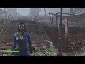 Part 11 - Finding a Fatman (Fastest Way) & Taking Independence - Fallout 4 Survival Guide - By Bell