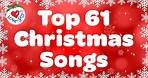 Top 61 Merry Christmas Playlist