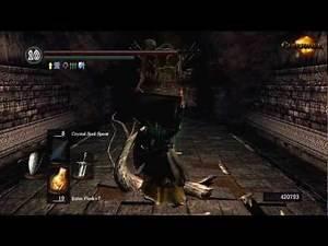 Dark Souls - Farming: Sunlight Medal | Red Titanite Chunk | Demon Titanite | Titanite Catch Pole