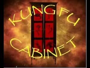 Monkey Fist Floating Snake Kung Fu Cabinet Episode Thirteen 101315