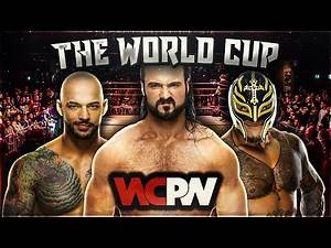 The WCPW World Cup Was CRAZY (WhatCulture Pro Wrestling)