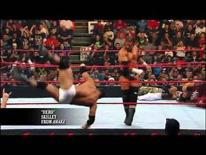 WWE Smackdown Vs Raw 2011 Online Reveal