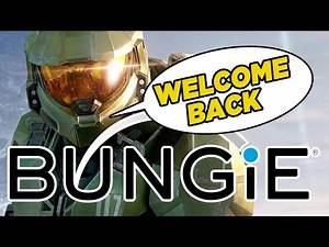 Xbox's Next Acquisition Is BUNGIE?!