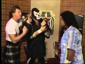 Piper's Pit with Tonga Kid (10-14-1984)