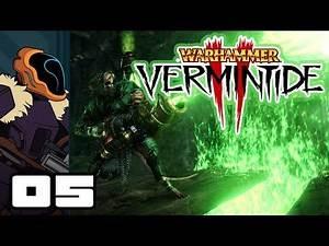 Let's Play Warhammer: Vermintide 2 - PC Gameplay Part 5 - Risk Vs Reward