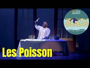 """""""Les Poisson"""" from The Little Mermaid - The Actor's Charitable Theatre"""