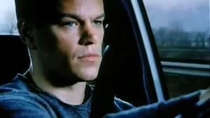 Die Bourne Verschwörung Trailer Deutsch German (2004)