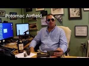 Simplified FRZ process through Potomac Airfield