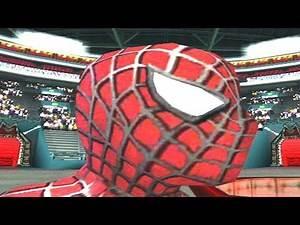 Spider-Man 2 (2004) - Walkthrough Part 9 - Chapter 7: Pride and Prejudice Part 2