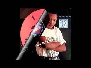Little Big Man - So Where To (SA 1989)