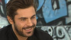 Zac Efron Reveals How His Co-Stars Smell: From The Rock to Hugh Jackman