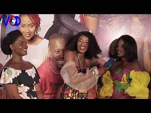 Can't Have It ALL Movie Premiere (Gambia) - REPLAY CATCH-UP