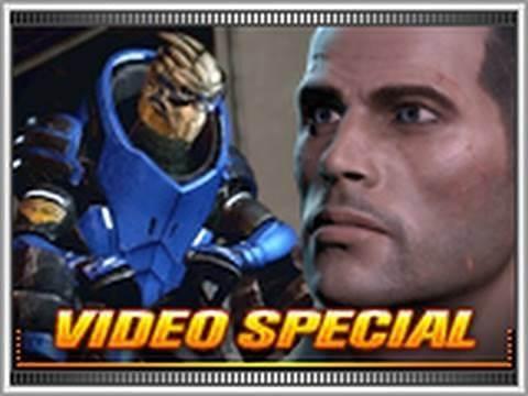 Mass Effect 2 vs. Mass Effect 1