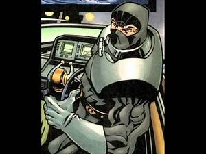 Batman Supervillains