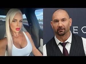 Dana Brooke Opens Up About Dating Batista And Why It Didn't Work Out And Their Current Relationship