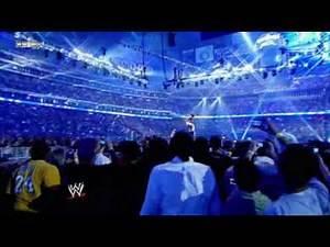 Shawn Michaels Career Flashback (2009)